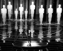 Голливуд, как честное зеркало, ярко и выпукло отобразил изменившуюся реальность (фото: Chris Pizzello/AP/ТАСС)