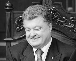 «Железнодорожная блокада» Донбасса вообще вызовом для украинской власти не является (фото: Евгений Котенко/РИА Новости)
