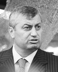 Эдуард Кокойты (фото: Белоусов Виталий/ТАСС)