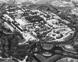 Динабургская крепость (фото:Peteraleks/wikipedia.org)