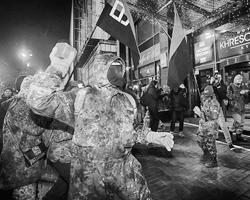 Независимость от России любой ценой, даже ценой гибели собственной экономики (фото: Efrem Lukatsky/AP/ТАСС)