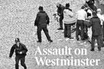 The Times: «Нападение на Вестминстер. Исламист задавил пешеходов и убил полицейского» (фото: THE TIMES)