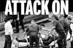 Daily Mirror: «Атака на демократию. Несгибаемый парламентарий заявил, что террористам не победить» (фото: Daily Mirror)
