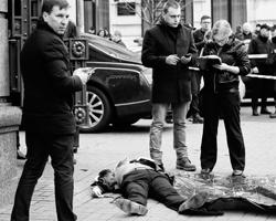Сравнивать Вороненкова и, к примеру, Александра Литвиненко можно только метафизически (фото: Valentyn Ogirenko/Reuters)