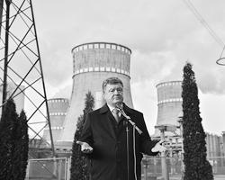 Колонки: Антон Крылов:  Украина как черная метка