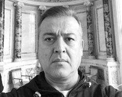 Суратбек  Абдурахимов(фото:facebook.com/suratbek.abdurahimov)