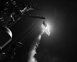 Саудиты вслед за Израилем тоже поддержали ракетный удар (фото: Russian Archives/Global Look Press)