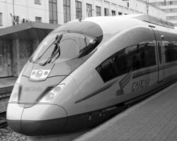 Удобное и качественное транспортное сообщение – это не «барство» (фото:Олег Золото/РИА Новости)