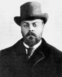 Человека, который убедил Ленина в возможности и необходимости «апрельских тезисов» (фото: hrono.ru)