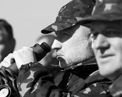 Турчинов оседлал тему чудо-оружия (фото: Маркив Михаил/ТАСС)