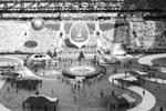 Открытие Кубка конфедераций превратилось в получасовое шоу с участием порядка двух тысяч человек. Его основным мотивом стало представление всех четырех городов, принимающих турнир (фото: Валерий Шарифулин/ТАСС)