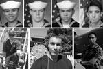 В результате инцидента погибли семеро американских моряков (фото: US Navy/Reuters)