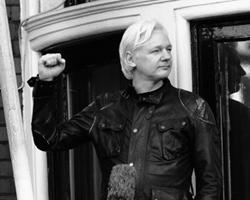 Колонки: Дмитрий Дробницкий: Что стоит за советами Ассанжа американским избирателям