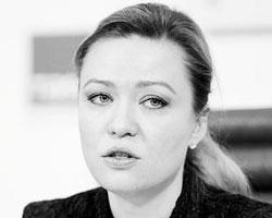 И. о. министра иностранных дел ДНР Наталья Никонорова (фото: Михаил Джапаридзе/ТАСС)