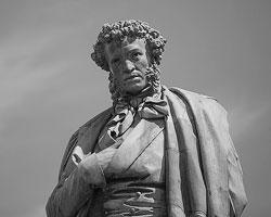 Что было бы, если бы Пушкин не погиб? (фото: Станислав Красильников/ТАСС)