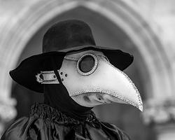 Особенность «культуры смерти» – это ее тоталитарный характер (фото: Kim Petersen/Imagebroker/Global Look Press)