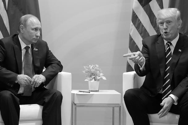 Картинки по запросу Мировые СМИ о G20: «Владимир Путин обыгрывает всех на этих встречах»