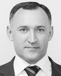 Андрей Шпиленко: Меня больше всего поразил проект «Генборг» (фото: minpromtorg.gov.ru)