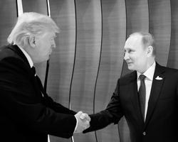 «Реальность и прагматизм» требуют иметь дело с теми партнерами, которые есть в наличии (фото: Steffen Kugler/Bundespresseamt/DPA/Global Look Press)