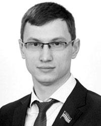 Артем Прокофьев  (фото:gossov.tatarstan.ru)