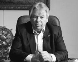 Валерий Тишков (кадр из  видео)