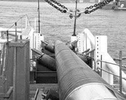 Для Израиля газопровод – это то, что делает страну более самостоятельной и менее зависимой, в том числе от США (фото:Клюшкин Виктор/ТАСС)