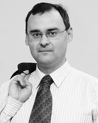 Андрей Блинов (фото: с личной страницы на facebook.com)