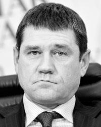 Владимир Барсук: «По расходу топлива он на 30% экономичней, чем кукурузник 1947 года выпуска» (фото: Юрий Машков/ТАСС)