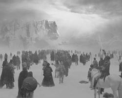 Конечно, это не прямое повторение старой холодной войны (фото: HBO)