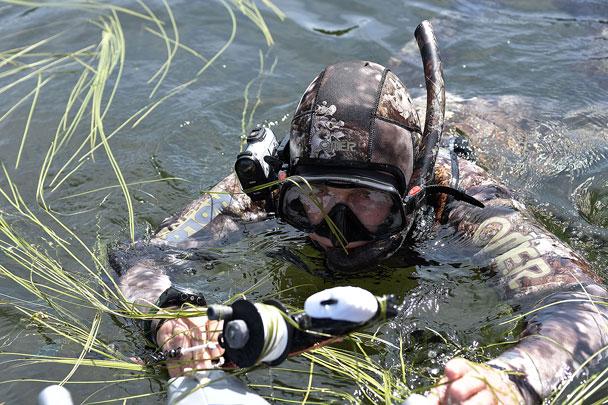 ловля рыбы на тоболе