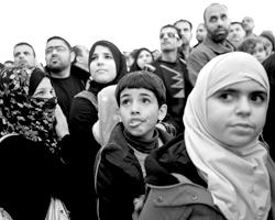 Уже практически открытая исламизация Европы вовсе не является следствием «нашествия мигрантов» (фото: Андрей Стенин/РИА Новости)