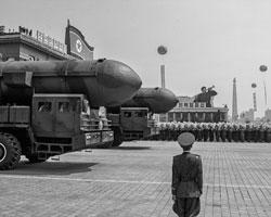 Китай во многом обязан Пхеньяну (фото: Илья Питалев/РИА Новости)