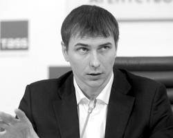 Денис Давыдов  (фото: Владимир Гердо/ТАСС)