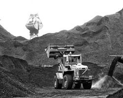 Отечественное горно-шахтное машиностроение, создававшее тесную связь Донбасс-Кузбасс, мертво(фото: Алексей Куденко/РИА Новости)