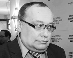 Николай Межевич (кадр  ИЭСКР RESCUE)