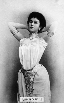 Ровно 145 лет назад, 31 августа 1872 года, родилась Матильда Кшесинская – знаменитая балерина и светская львица. Звезда Императорского театра запомнилась не только своим талантом, но и многочисленными романами, в том числе с будущим императором Николаем II