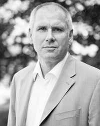 Президент Международной Военно-исторической Ассоциации Александр Валькович (фото: из личного архива)