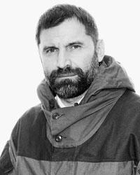 Лидер общественного движения «За равноправное безвозмездное получение земли «Дальневосточный гектар» Юрий Бугаев (фото: из личного архива)