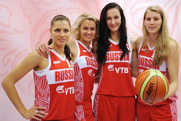 Российскую баскетболистку признали самой длинноногой дамой вмире