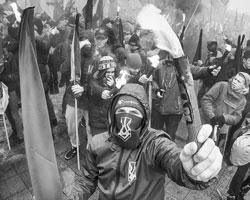 Национализм неизбежно порождает явление, которое можно было бы назвать «эффектом Лиссауэра» (фото:Efrem Lukatsky/AP/ТАСС)