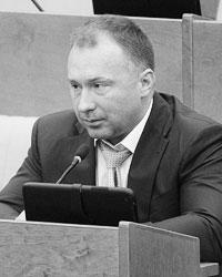 Игорь Лебедев (фото: Владимир Федоренко/РИА Новости)