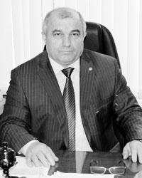 Директор Прикаспийского института биологических ресурсов, доктор биологических наук Нухкади Рабазанов (фото: из личного архива)