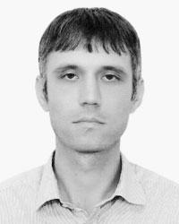 Старший научный сотрудник Института геологии ДНЦ РАН, кандидат геолого-минералогических наук Идрис Идрисов (фото: из личного архива)