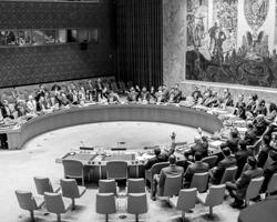 В призывах реформировать Объединенные Нации есть своя неоспоримая логика (фото: Albin Lohr-Jones/ZUMA/Global Look Press)