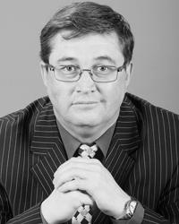 Правозащитник Сергей Середенко (фото: facebook.com/sergei.seredenko)