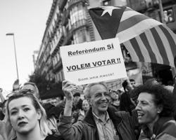 Независимость Каталонии – это начало конца не только Испании, но и многих других стран Европы (фото: Марина Калахорра/РИА Новости)