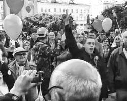Колонки: Андрей Бабицкий: И гадость совершить, и не пойти против закона