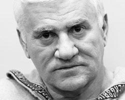 Саид Амиров (фото: Метцель Михаил/ТАСС)