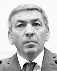 Абдусамад Гамидов (фото: Костин Евгений/ТАСС)