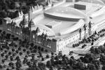 Появились новые изображения проекта детского парка развлечений «Остров мечты», который уже в 2018 году должен быть открыт в Нагатинской пойме в Москве. Основными мультипликационными героями, которые станут развлекать посетителей, будут персонажи советских, а не западных мультфильмов (фото: Артем Коротаев/ТАСС )